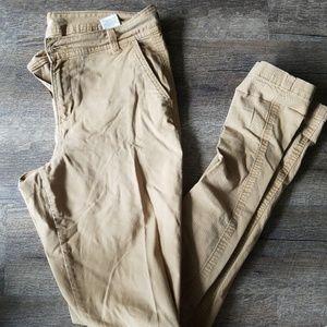 BUNDLE ONLY- Old Navy Skinny Khakis